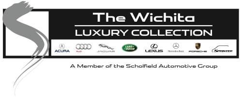 Wichita Luxury Collection (8 brands)
