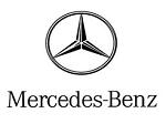Logo M Benz
