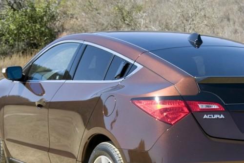 2010 Acura ZDX 2