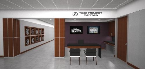 Tech. Center