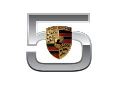 Porsche 5 Time