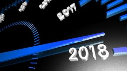 Speedometer 2018